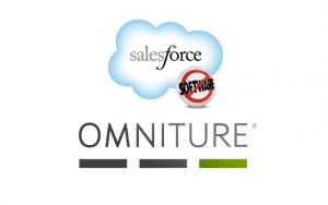 Salesforce & Omniture