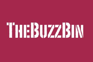 The Buzz Bin