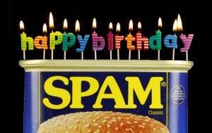 Happy Birthday, CAN-SPAM