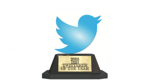 B2B Twitterer of the Year