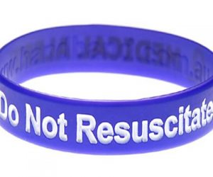 Do Not Resuscitate Do Not Track, Part III