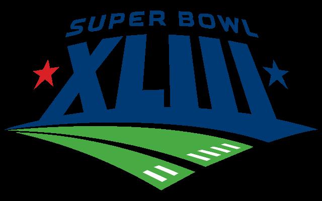 SuperAds XLIII