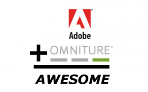 Adobe – Omnipotent with Omniture?