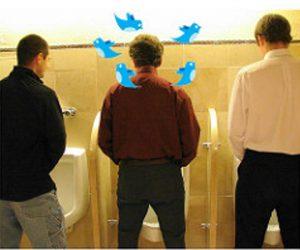 Twitter Envy