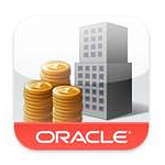 App Icon - Oracle Mobile Sales Assistant