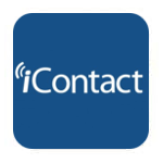 iContact app