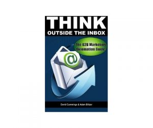 "Pardot Execs Help You ""Think Outside the Inbox"""