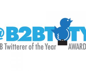 2010 B2B Twitterer of the Year Awards