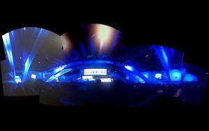 Dreamforce Panorama