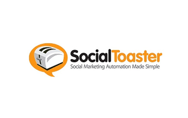 SocialToaster – Best Thing Since Sliced Bread!