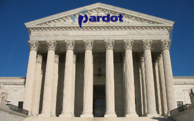 Obamacare Isn't The Real News – Pardot Is!
