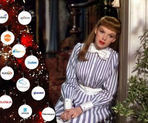 Holiday Carol: Get Yourself Marketing Automation