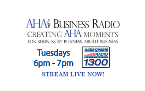 AHA Business Radio