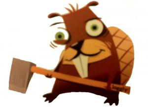 Loggly Beaver