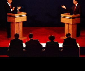 YouTube & the Presidential Debates