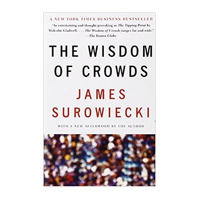 The Wisdom of Marketing Operations Crowds