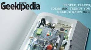 Geekipedia