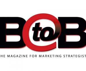 B2B Magazine is Preaching- Where's the Choir?