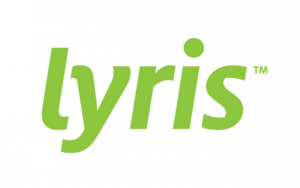 Lyris and Behavioral Analytics Data for Email Campaigns