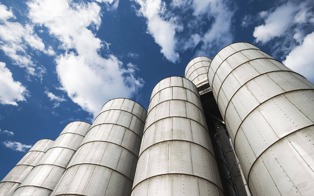 Fear and Loathing in the Department Silos