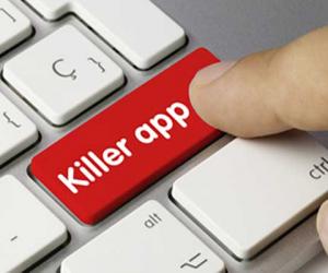 The Killer App's Killer App