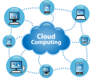 Cloud Computing & Strategic Information for CMOs