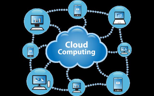 Cloud Computing & Strategic Information for CMOs