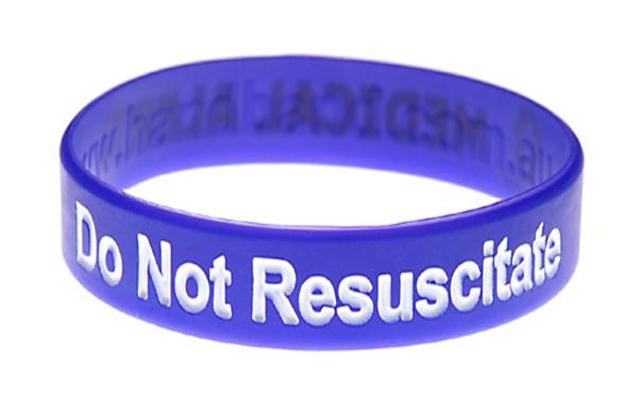 Do Not Resuscitate Do Not Track, Part III