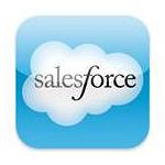 App Icon - Salesforce