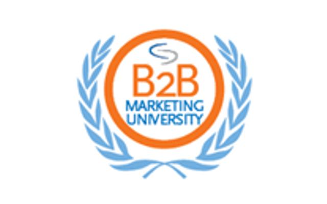 Getting on Dean's List at B2B University