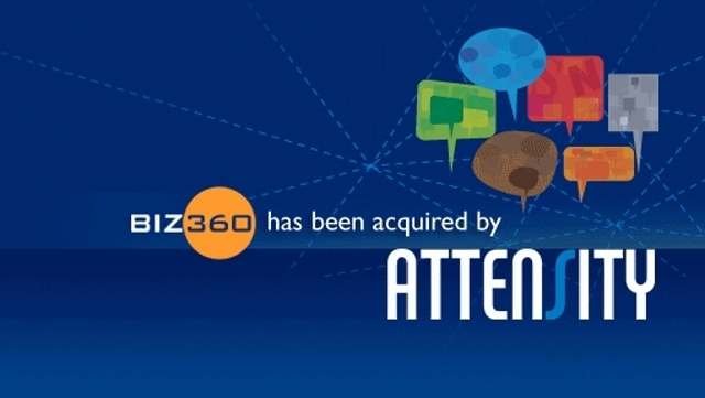 Attensity Gets Even More Intense with Biz360