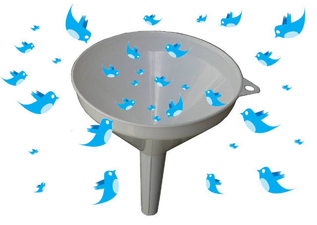 Lead Generation with Twitter
