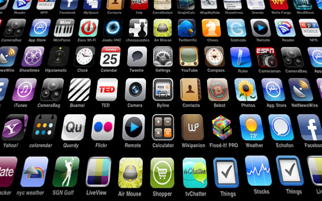 Snap! B2B iPhone Apps! Part III