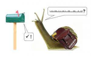 2 Biggies That Make Snailmail Intelligent with Intelisent