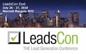 What Will LeadsCon Offer Marketing Automaters?