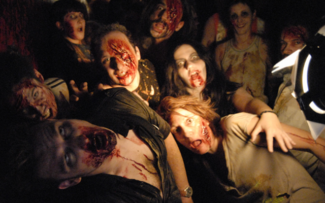 5 Signs Zombies Are In Your Marketing Department