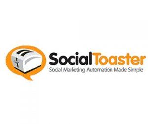SocialToaster – Best Thing Since Sliced Bread!