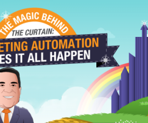 Marketing Automation – The Magic Behind the Curtain