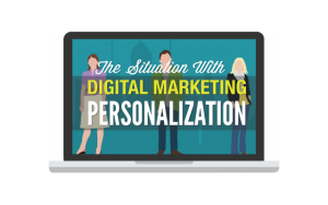 Getting Personal with Marketing Automation