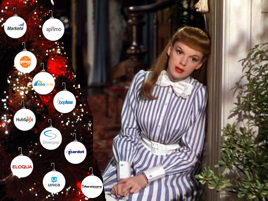 Holiday Carol: Get Yourself Marketing Automation