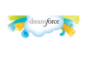 Dreamforce - Day 1